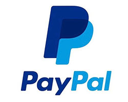 APG Europe Payment option PayPal