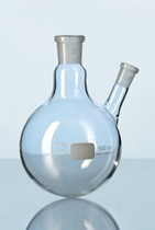 Bild von 100 ml, Round bottom flask