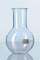 Bild von 2000 ml, Flat bottom flask