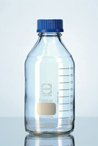 Bild von 20000 ml, GL 45 Laboratory glass bottle