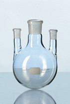 Bild von 250 ml, Round bottom flask