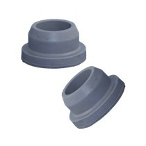 Bild von 32mm infusion stopper, PH140N/60 Grey